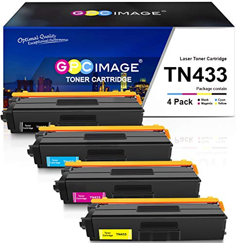 GPC Image for -Brother-2-A Line GPC_TN433_toner_cartridges
