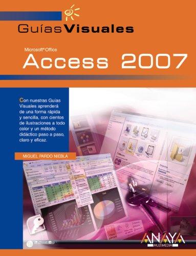 Access 2007 (Guías Visuales)