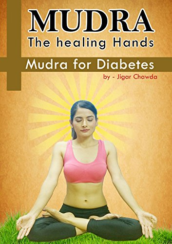 Mudra for Diabetes: Mudra - The Healing Hands