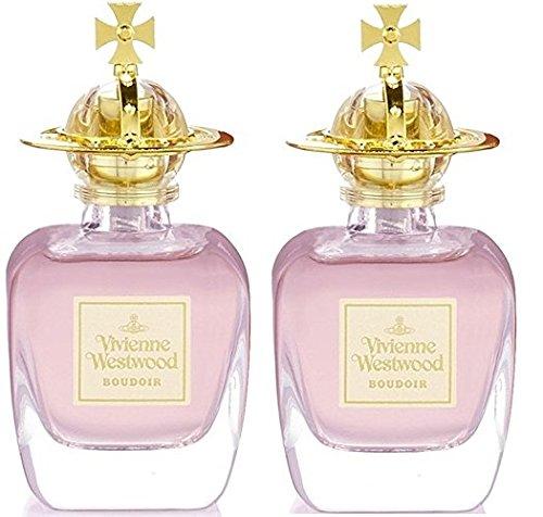 Vivienne Westwood Boudoir Eau De Parfum EDP Spray ( 2 x 30ml )