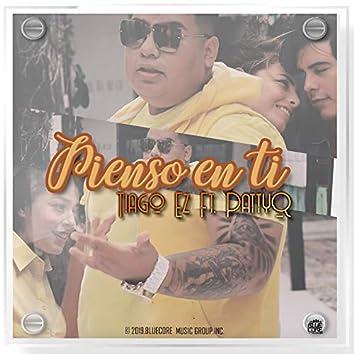 Pienso en Ti (feat. PattyQ)