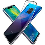 Spigen Liquid Crystal Case Compatible with Huawei Mate 20