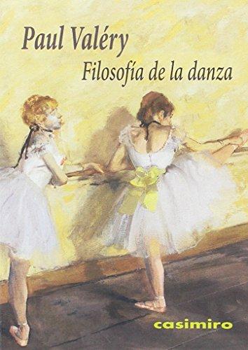 Filosofía de la danza (ARTE)