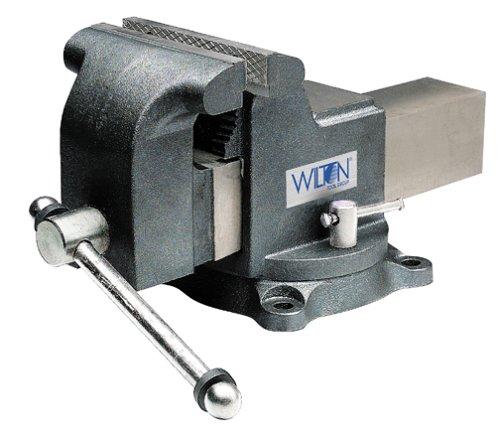 Wilton 63302 6-Inch Shop Vise