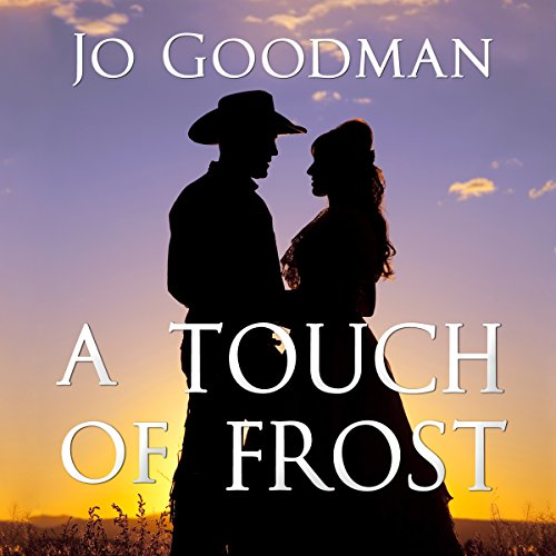 A Touch of Frost audiobook cover art