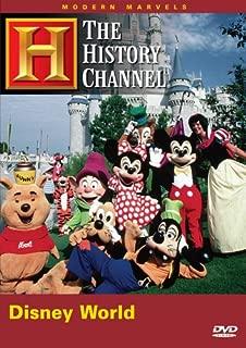 Modern Marvels - Walt Disney World