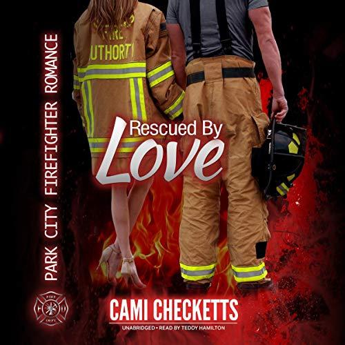 Couverture de Rescued by Love