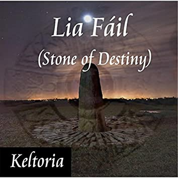 Lia Fáil (Stone of Destiny)