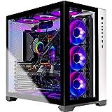 Skytech Prism II Gaming PC Desktop - AMD Ryzen 7 5800X 3.8GHz, RTX 3090 24GB GDDR6X, 32GB 3600 Trident Z Neo RGB, 1TB Gen4 SSD, 850W Gold, 360mm AIO, AC WiFi, Windows 10 Home 64-bit