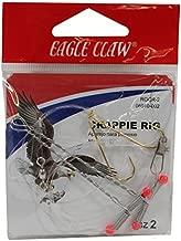 Eagle Claw 06010-002 Crappie Rig