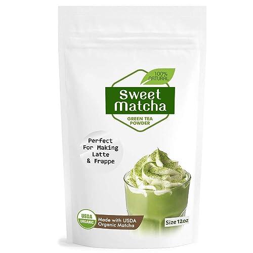 Tazo Matcha Green Tea Powder: Amazon.com