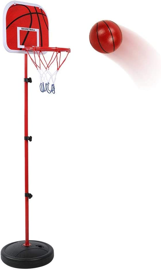 Basketball Shot High Max 87% OFF quality Board Children S Training Easy Metal