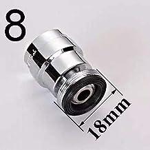 a18042000ux0528 Sourcingmap Guarnizione O-ring in gomma nitrile 1,5 mm