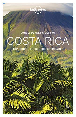 Lonely Planet Best of Costa Rica (Best of Country)