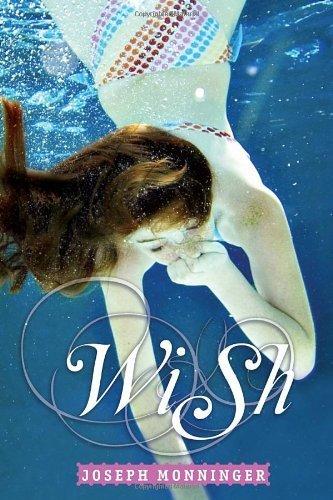 Wish by Monninger, Joseph (2012) Paperback