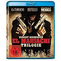 Desperado & El Mariachi &