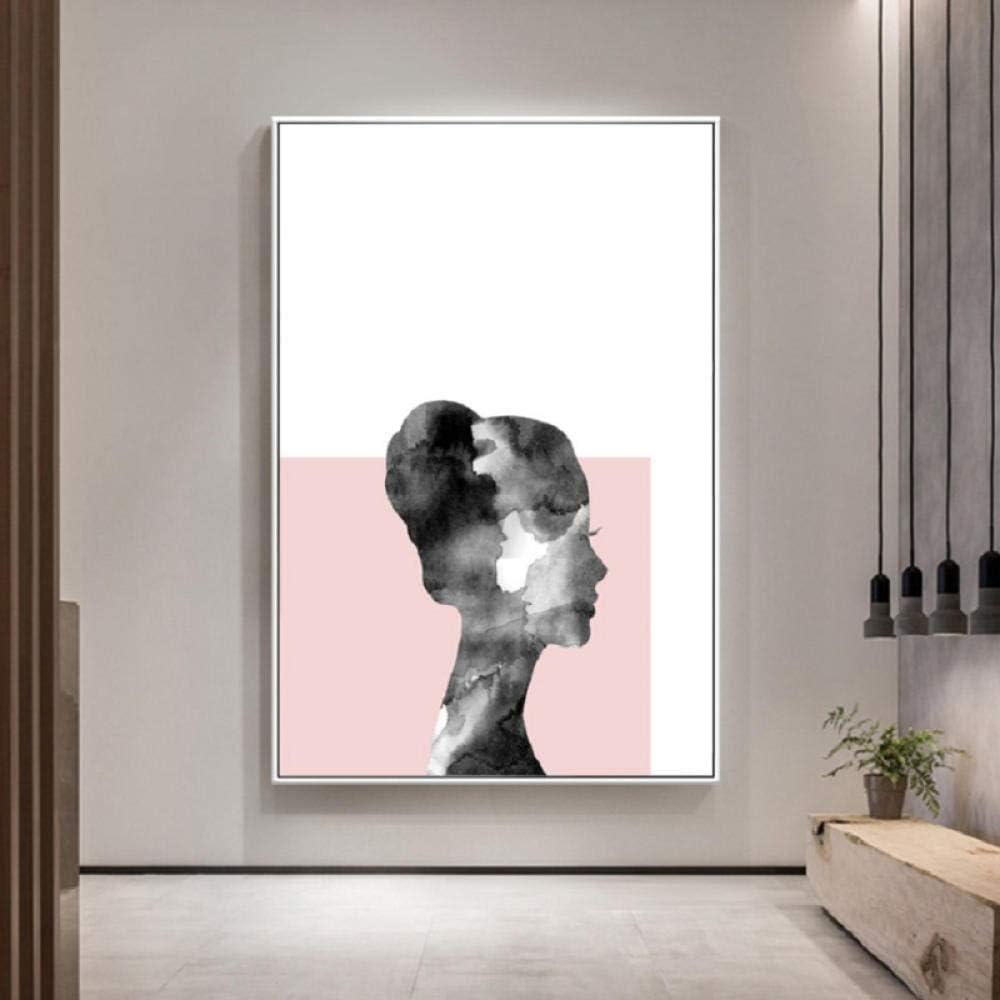 XMGJ MLGX Chaise - Chaise Moderne Minimaliste créative, café, Salle à Manger, Salon, Ordinateur, Chaise Longue (Taille 73X38CM) Chaise Moderne midcentury (Color : 7) 1
