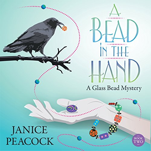 A Bead in the Hand audiobook cover art