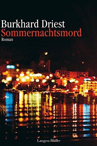 Sommernachtsmord: Toni Costas vierter Fall