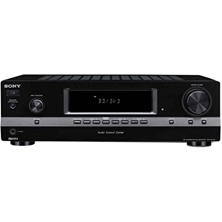 Denon DRA-295 AM/FM Stereo Receiver Discontinued by Manufacturer ...