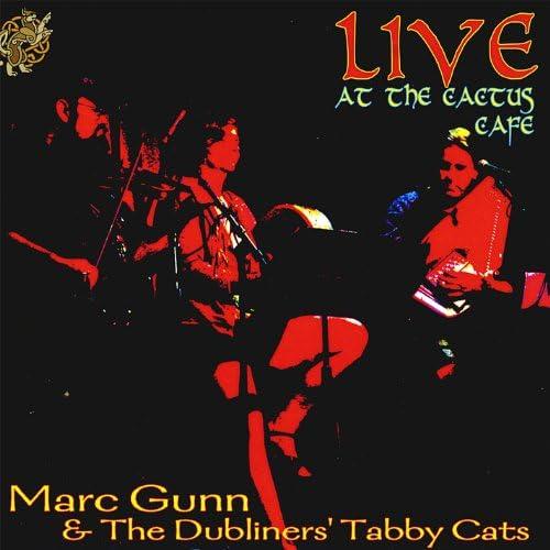 Marc Gunn & the Dubliners' Tabby Cats