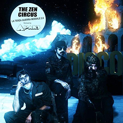 Zingara 2.0 (Il cattivista) [Apaks Remix]