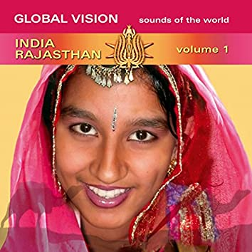 Global Vision India Rajasthan (feat. Maneesh de Moor)