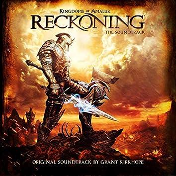 Kingdoms of Amalur: Reckoning (Original Game Soundtrack)