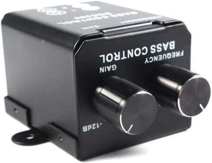 Auto Car Remote Amplifier Audio Popular overseas Con Bass Crossover Excellent Equalizer