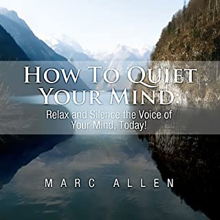 How to Quiet Your Mind cover art
