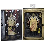 NECA Texas Chainsaw Massacre 7' Ultimate Leatherface Action Figure