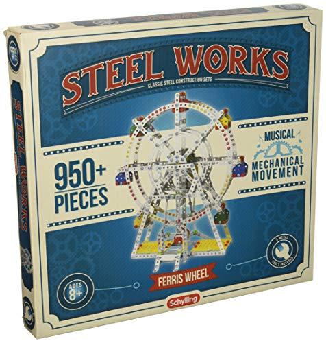 Schylling Ferris Wheel