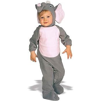 Desconocido Disfraz de elefante para bebé: Amazon.es: Juguetes y ...