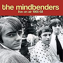 Live on Air 1966-1968 [Import]