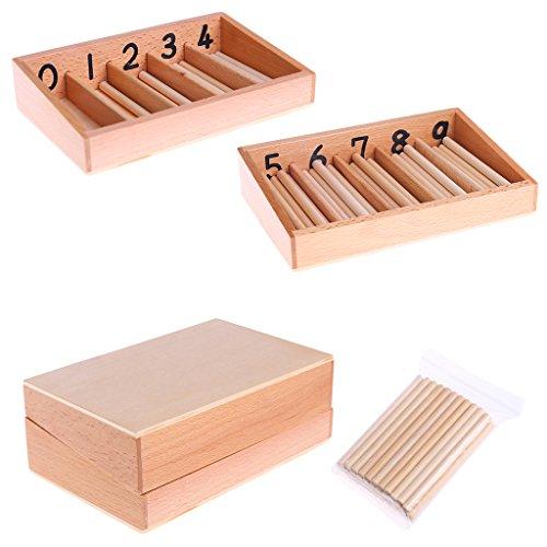 Caja de husos