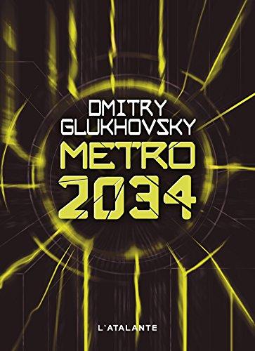 Métro 2034: Métro, T2