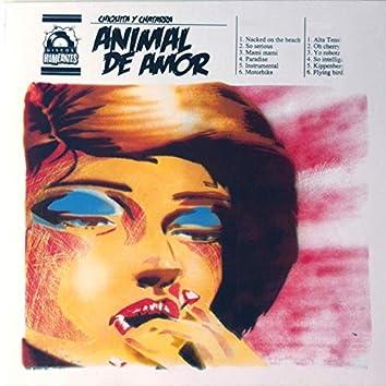 Animal De Amor