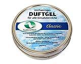 SudoreWell Duftgel 'Classic' für Sauna, Infrarotkabine und Badezimmer, 80g Dose