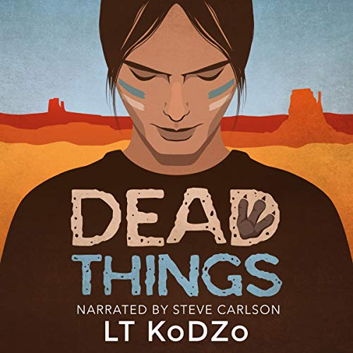 Dead Things cover art