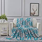 Throw Blanket Astros Bedding Living Room Blanket Plush Flannel Blanket Throw Shawls and Wraps Lightweight for Bed Couch Chair Travel, 59'x78.7'