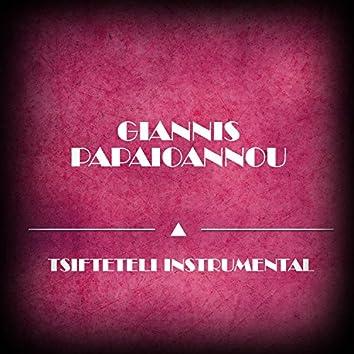 Tsifteteli Instrumental