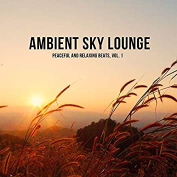 Ambient Sky Lounge - Peaceful And Relaxing Beats, Vol. 1
