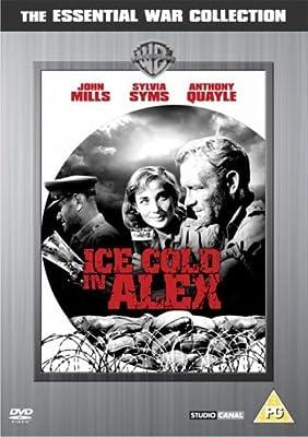Ice Cold in Alex (Desert Attack)