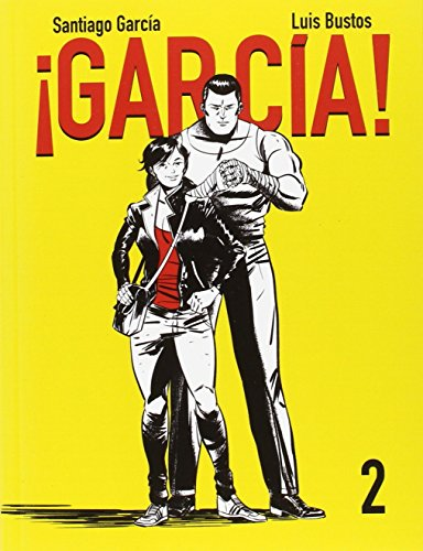 ¡García! 2: Tomo 2 (Sillón Orejero)