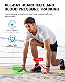 Zoom IMG-2 orologio fitness tracker smartwatch uomo