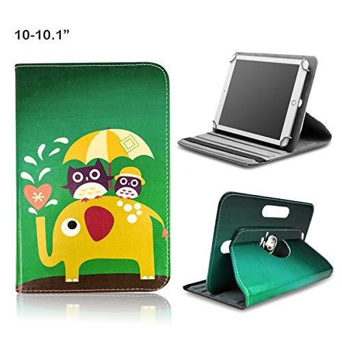 BEISK, Funda Universal para Tablet de 10-10.1 Pulgadas, con...