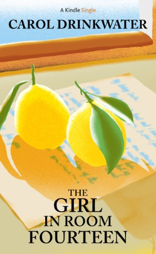 The Girl in Room Fourteen (Kindle Single)