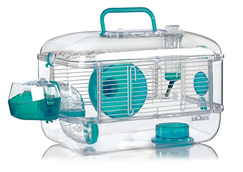 Zolux Rodylounge Cage Solo pour Hamster Souris/Gerbille...