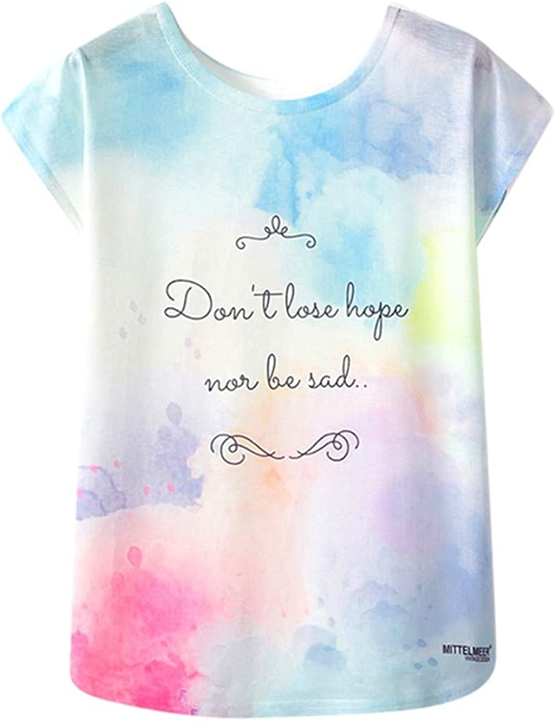 Floral Animal Print Sleeveless Mini Shirts Tank Top Workout Tees Slumber Party Novelty Tees /… Summer Casual Tops for Women