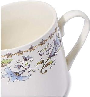 Claytan Felicity 1pc Multicolor320ml mug Round Earthenware